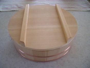 寿司桶のおすすめ人気ランキング10選【使いやすい!】のアイキャッチ画像1枚目