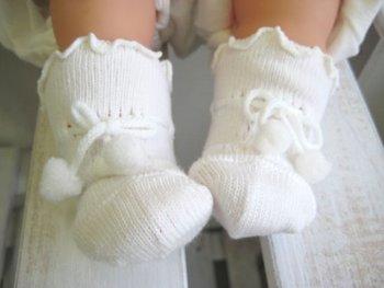 ベビー靴下のおすすめ人気ランキング10選【暖かい冬用から薄手の夏用まで!】のアイキャッチ画像4枚目