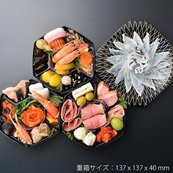 おせちセットのおすすめ人気ランキング10選【和風・洋風・中華風も!】のアイキャッチ画像1枚目
