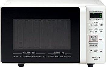 一人暮らしにおすすめの電子レンジ・オーブンレンジ人気ランキング10選のアイキャッチ画像2枚目