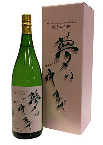 宮崎の日本酒おすすめ人気ランキング7選【千徳・夢の中まで・はなかぐらも!】のアイキャッチ画像5枚目