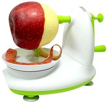 りんご皮むき器のおすすめ人気ランキング10選【ジャム・コンポート作りにも便利!】のアイキャッチ画像1枚目