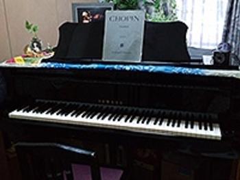 ミュージカリスランド・ピアノ教室