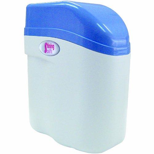 ハイテック 浴室用 軟水器 シャイニングソフト