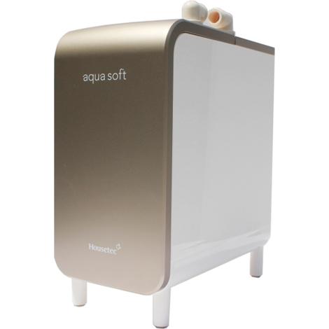 ハウステック シャワー用軟水器 アクアソフト