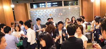 東京都内の恋活パーティーおすすめ人気ランキング10選【1人参加OKも!】のアイキャッチ画像4枚目