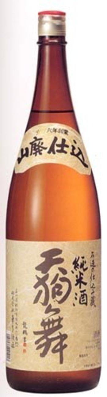 【元酒屋店主が教える】日本酒のおすすめ人気ランキング20選【美味しい銘柄はどれ?】のアイキャッチ画像4枚目