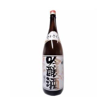 出羽桜 桜花 吟醸酒