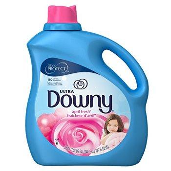 ULTRA Downy (ウルトラダウニー) 柔軟剤 エイプリルフレッシュ 3830ml