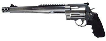 S&W M500 10.5inch Stainless Version2 Gas Gun