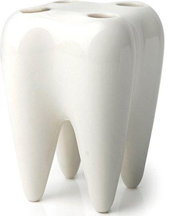 歯ブラシホルダー ホワイト