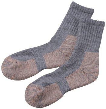 アウトドア用高機能靴下のおすすめ人気ランキング10選【登山・ハイキング用に!】のアイキャッチ画像1枚目