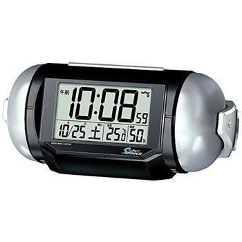 PIXIS目覚まし時計 スーパーライデン