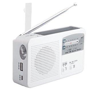 防災用ラジオのおすすめ人気ランキング10選のアイキャッチ画像3枚目
