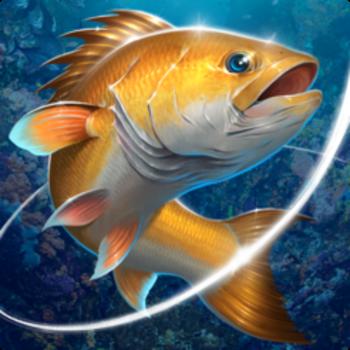 釣りゲームアプリのおすすめ人気ランキング20選【海釣り・川釣り~バス釣りまで!】のアイキャッチ画像1枚目