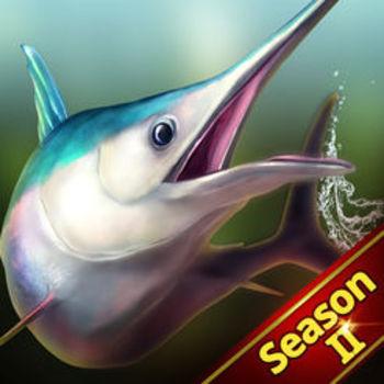 フィッシングタイム:Season2