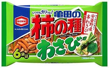 【止まらない!】柿の種のおすすめ人気ランキング10選のアイキャッチ画像1枚目