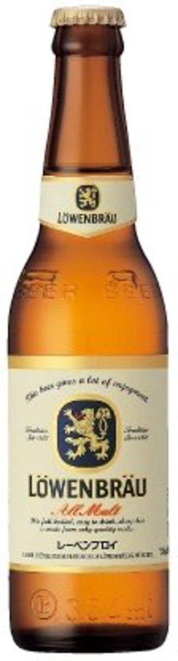 【本当に美味しい!】ドイツビールのおすすめ人気ランキング10選のアイキャッチ画像5枚目