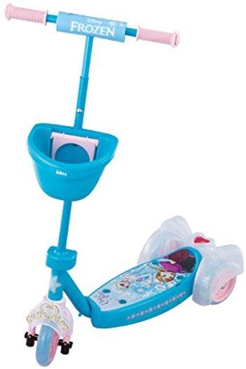 【カッコいい!】子供用キックボードのおすすめ人気ランキング5選のアイキャッチ画像4枚目