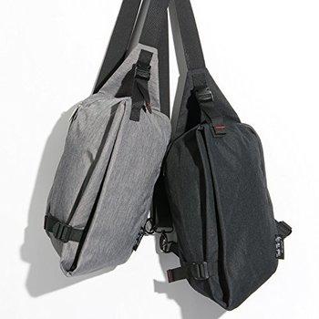 【快適に使う!】メンズ用ボディバッグのおすすめ人気ランキング20選のアイキャッチ画像5枚目
