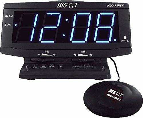 【タイプ別】目覚まし時計の最強おすすめ人気ランキング20選のアイキャッチ画像4枚目