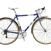 ジオス(GIOS)のクロスバイクおすすめ人気ランキング17選