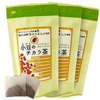 【ダイエットにも!】あずき茶のおすすめ人気ランキング10選