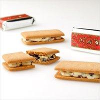 バターサンドのおすすめ人気ランキング10選【通販でお取り寄せ!】