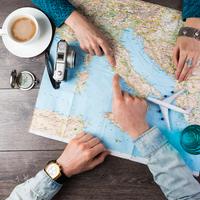 【徹底比較!】おすすめの海外旅行保険5選