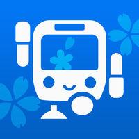 乗り換え案内アプリのおすすめ人気ランキング10選