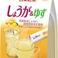 【美味しい!】ゆず茶のおすすめ人気ランキング10選