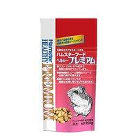 【高品質!】ハムスター用ペレットのおすすめ人気ランキング5選