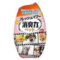 犬用消臭剤のおすすめ人気ランキング9選【スプレー・シートから置き型タイプまで】