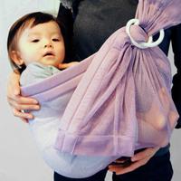 スリングタイプの抱っこひものおすすめ人気ランキング11選【リング・バックル・チューブ式】