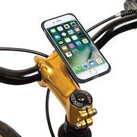 自転車用スマホホルダーのおすすめ人気ランキング10選【スマホでナビ。防水も!】