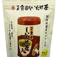しいたけ茶のおすすめ人気ランキング10選【黒胡椒・コラーゲン入りも!】