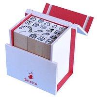 育児日記用文房具のおすすめ人気ランキング10選【シール・スタンプ・テープ】