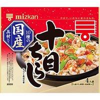 ちらし寿司の素のおすすめ人気ランキング10選【アレンジレシピも満載!】