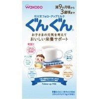 スティック・キューブ型粉ミルクのおすすめ人気ランキング10選