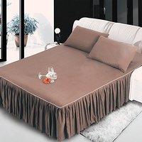 ベッドスカート仕様のベッドカバーのおすすめ人気ランキング10選