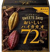 ハイカカオチョコレートのおすすめ人気ランキング10選【50%・85%オーバータイプも!】