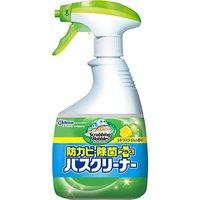 お風呂掃除用洗剤のおすすめ人気ランキング7選【カビや水垢に!】