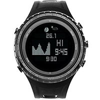釣り用腕時計のおすすめ人気ランキング10選【タイドグラフ・気圧計付きも!】