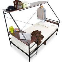 一人暮らしにおすすめのベッド人気ランキング15選【収納付きも!】