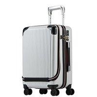 スーツケースの最強おすすめ人気ランキング15選【2018年最新版】