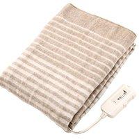 電気毛布のおすすめ人気ランキング7選