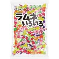 ラムネ菓子のおすすめ人気ランキング10選【甘くておいしい!】