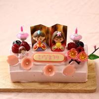 通販で買えるひな祭りケーキのおすすめ人気ランキング10選【ロールケーキ・アイスケーキも!】
