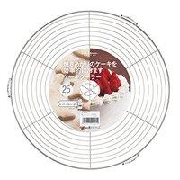 ケーキクーラーのおすすめ人気ランキング10選【シフォンケーキ・クッキーなどにも!】