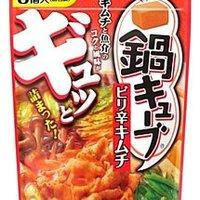 【簡単おいしい!】キムチ鍋の素のおすすめ人気ランキング10選